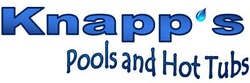 Knapp's_logo_kingston_pools_kingston_hot_tubs